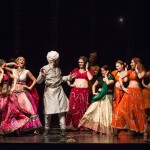 Mujra dance + Bollywood - Jana Mankoč & Panna