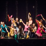 Western Bollywood - the Colors of Dance & Panna