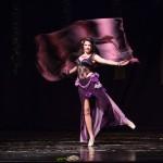Orijentalni balet - Snežana Petrović
