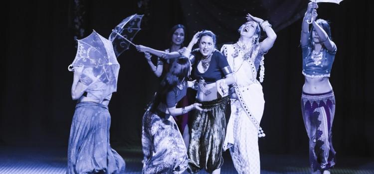 Upoznajte bolivud i raznovrsne plesove Indije u školi bolivud plesa Panna