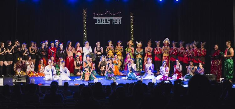 Gala koncert Dragulja Azije otvorio Ambasador Indije