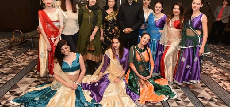Nastavak saradnje sa Ambasadom Indije u Beogradu