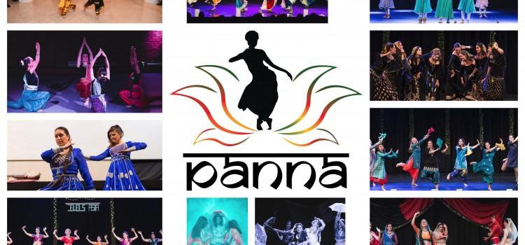 Menjamo ime u – škola indijskih plesova Panna